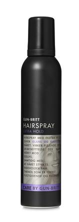 Gun-Britt Care by Hairspray Volume 250 ml