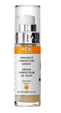 REN Clean Skincare Radiance Perfection Serum 30 ml