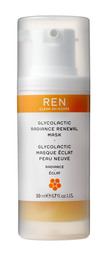 REN Clean Skincare Glycolactic Radiance Renewal Mask 50 ml