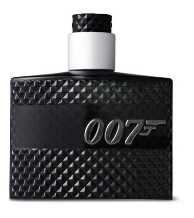 James Bond 007 Eau De Toilette 50 Ml