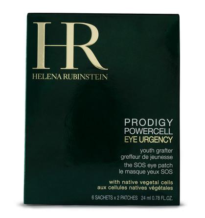 Helena Rubinstein Powercell Eye Patch Full Kit 6 Eye Patches