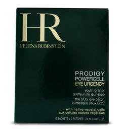 Helena Rubinstein Powercell Eye Patch Full Kit 6 Eye Patches