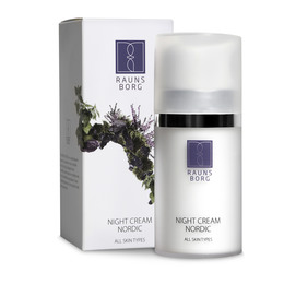 Raunsborg Nordic Night Cream 50 ml