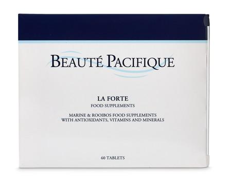 Beaute Pacifique La Forte 60 tabl.