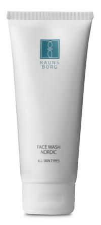 Raunsborg Nordic Face Wash 100 ml