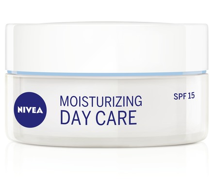 Nivea Essentials Jar Daycream Normal Skin 50 ml