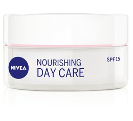 Nivea Essentials Jar Daycream Dry Skin 50 ml