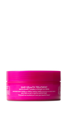 Lee Stafford Hair Growth Treatment Pink 200 ml