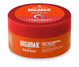 Lee Stafford ArganOil Treatment 200 ml