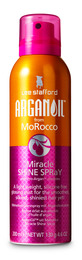 Lee Stafford ArganOil Miracle Shine Spray 200 ml