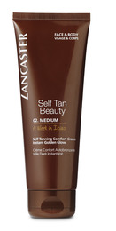 Lancaster Tan Rich Balm Face & Body 125 ml