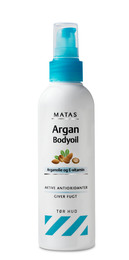 Matas Argan Bodyoil 200 ml