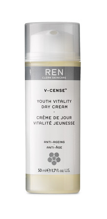 REN Clean Skincare V-Cense™ Youth Vitality Day Cream 50 ml