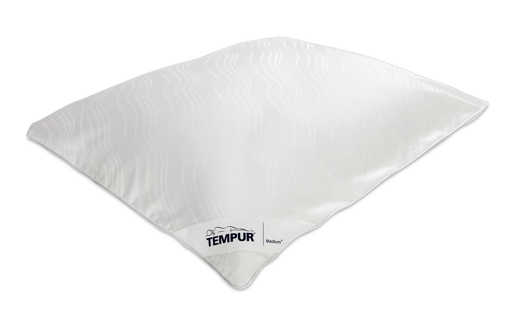Ubrugte Tempur hovedpuder - Se tilbud og køb hos Matas XW-83