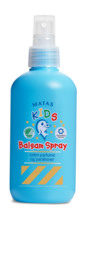 Matas Striber Matas Kids Balsam spray 250 ml