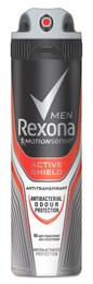 Rexona Men Deo Spray Active Shield 150 ml