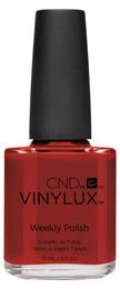 CND Vinylux 223 Brick Knit