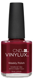 CND Vinylux 222 Oxblood