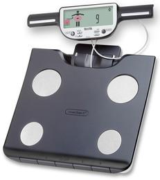 Tanita BC601 Kropsanalysevægt