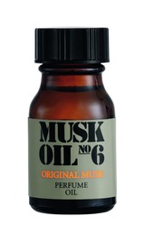 Gosh dufte Musk Oil No. 6 Parfume Oil 10 Ml
