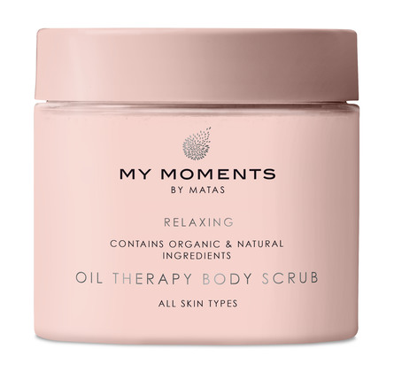 My Moments Oil Therapy Body Scrub 350 ml
