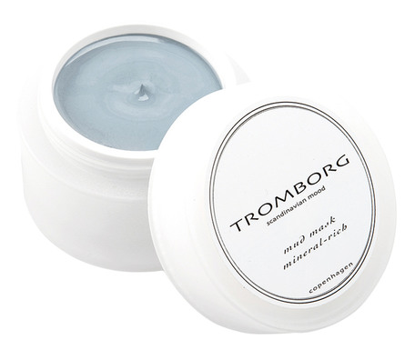 Tromborg Mud Mask Mineral-Rich 50 ml