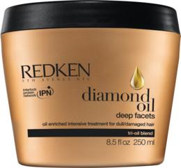 REDKEN Diamond Oil Deep Facets Mask 250 ml