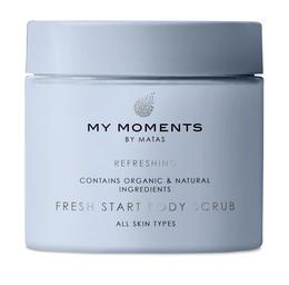 My Moments Fresh Start Body Scrub 350 ml