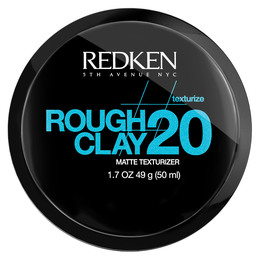 Redken Styling Texture Rough Clay 20 50 ml
