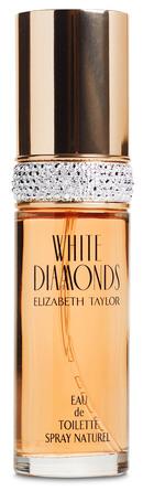 Elizabeth Taylor White Diamonds Eau de Toilette 30 ml