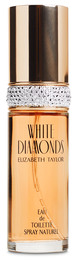 Elizabeth Taylor White Diamonds Eau De Toilette 30 Ml