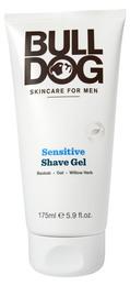 Bulldog Original Sensitive Shave Gel 175 ml