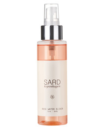 SARD Rose Water Elixir 100 ml