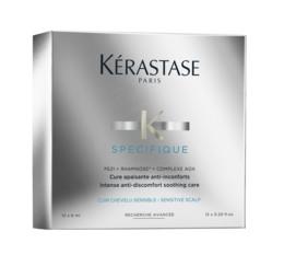 KÉRASTASE Spécifique Cure Apaisante 12 x 6 ml
