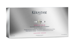 KÉRASTASE Spécifique Cure Anti-Chute 42 x 6 ml