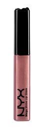 NYX PROFESSIONAL MAKEUP Mega Shine Lipgloss - Cosm