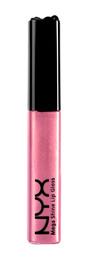 NYX PROFESSIONAL MAKEUP Mega Shine Lipgloss - Gold