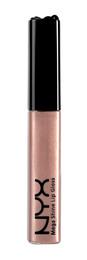 NYX PROFESSIONAL MAKEUP Mega Shine Lipgloss - Beig