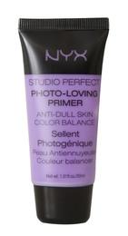 NYX Studio Perfect Primer - Lavender