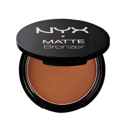 NYX PROF. MAKEUP Matte Body Bronzer - Medium