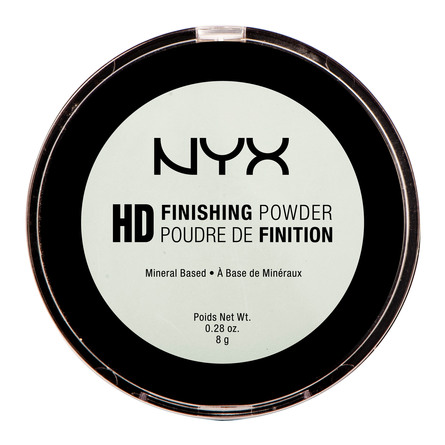 NYX PROFESSIONAL MAKEUP High Definition Finishing