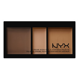 NYX PROFESSIONAL MAKEUP Cream Highlight And Contou
