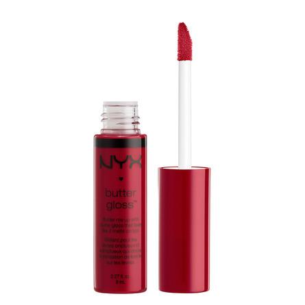 NYX PROFESSIONAL MAKEUP Butter Lip Gloss - Cranber