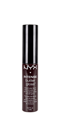 NYX PROFESSIONAL MAKEUP Intense Butter Gloss - Blu