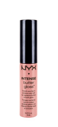 NYX PROFESSIONAL MAKEUP Intense Butter Gloss - App