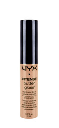 NYX PROFESSIONAL MAKEUP Intense Butter Gloss - Coo