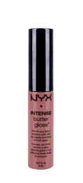 NYX PROFESSIONAL MAKEUP Intense Butter Gloss - Cin