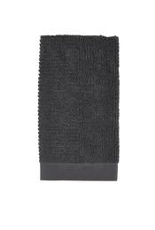 Zone Håndklæde, Anthracite, 50x100 cm