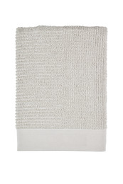 Zone Badehåndklæde, Warm Grey , 70x140 cm