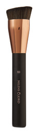 Nilens Jord Rose Gold Foundation Brush 130